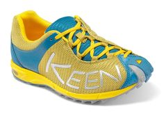KEEN Footwear - Women's A86 TR #KEENRecess-- Seriously in love with these shoes