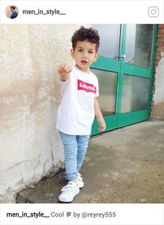2 years and a half Little Boy Outfits, Little Boy Fashion, Kids Fashion Boy, Toddler Fashion, Toddler Outfits, Baby Boy Outfits, Outfits Niños, Kids Outfits, Cute Kids