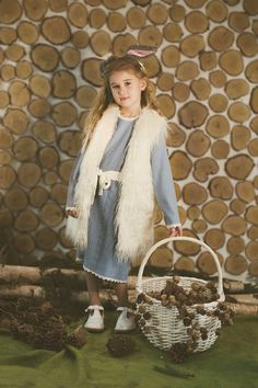 Cute childrens wear, baby outfits, memini , nordic childrens wear, knit dress…