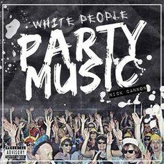 """Lanzamiento musical:  """"White People Party Music"""" de Nick Cannon (EDM) Te invito a buscar en mi canal """"YZAB Yanniela"""" de Youtube mi playlist """"Nueva música – Abril 2014"""". Ahí podrás escuchar una excelente selección musical de los álbumes lanzados este mes, como el sencillo """"Looking for a dream"""" de Mister Mariah Carey :P #YZAB #DELEITES #musica #music #song #newsong #listentothis #nickcannon"""