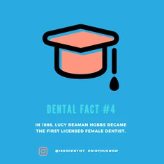 Dental did you know and Female Power! http://www.1800dentist.com/