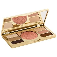 Poppy Picnic Limited-Edition Amazonian Clay Eye & Cheek Palette - tarte | Sephora