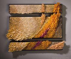 Стеклянное искусство от Шайны Лейб (5)