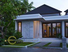 Desain Rumah Putra Depok II 1