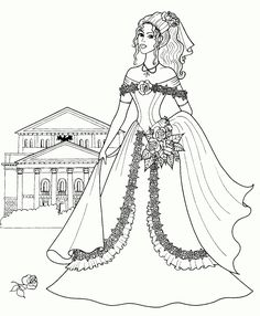Pin by Tri Putri on Fashion Dress Drawing Pinterest Learning