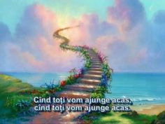 Cînd toți vom ajunge acas... - YouTube Stairway To Heaven, Jim Warren, What Is Heaven, Another A, One Step, Surrealism Painting, Top Artists, Rainbow Bridge, Heaven On Earth