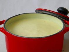 Receita de Molho Branco | Aqui na Cozinha