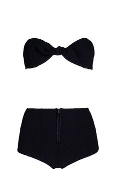 b5530bcbe05 Best High Waisted Swimsuits - Our Favorite High Waisted Bikinis