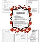 My students love this Valentine's Day lesson!In this fun and engaging lesson, students will complete a worksheet while watching a video about the...