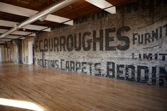 The Burroughes, Toronto, Special Event Venues Brick Room, Queen Street West, Exposed Brick Walls, Rooftop Terrace, Event Venues, Special Events, Toronto, Department Store, Building