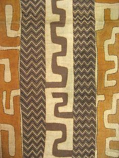 Kuba Cloth #03 - Just Africa Art Gallery and Retail Shop - Buy Handcrafted Art and Gifts from a Reputable Art Dealer