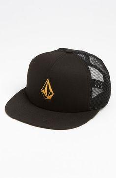Volcom 'Full Stone' Trucker Hat | Nordstrom