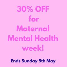 Mama Be Kind On Instagram As Part Of Maternal Mental Health Week This I Am Giving 30 Off Any Slogan Or Its Ok To Not