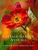 Cottage Garden Annuals: Grown from Seed for Summer-long Colour by Clive Lane - David & Charles - ISBN 10 0715304291 - ISBN 13 0715304291 -… English Cottage Style, English Country Gardens, Growing Flowers, Growing Plants, Cottage Garden Plants, Cottage Gardens, Growing Seeds, Back Gardens, Color Of The Year