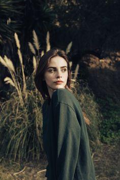 Bridget shot by Chase Zalewski