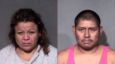 Arizona authorities are investigating the death of a 3-year-old girl, who   police believe was the victim of prolonged physical and sexual abuse and   weighed only 15 pounds when she was ...