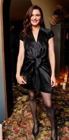 Rachel Weisz, Beautiful People, Wrap Dress, Twitter Twitter, Actresses, Fashion, Female Actresses, Moda, La Mode