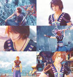 Noel Kreiss | Final Fantasy 13-2 | Montage. :)