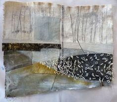 DEBBIE LYDDON textile artist - Google Search