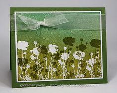 StampingMathilda: One Stamp Card - 4