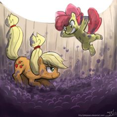 Sisters of the Grape Vine by *johnjoseco on deviantART