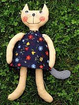 Hračky - Mačka Micka - 708570