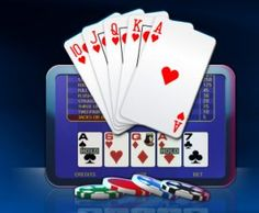 Make a Strategy and Play Online Video Poker