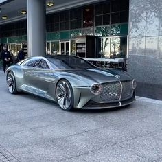 , Bentley - Video 1 🔥 , Bentley Future Concept Cars Our online magazine, especially for lovers of luxury selects more high-quality exclusive images of the most luxurious cars. Luxury Sports Cars, Top Luxury Cars, Cool Sports Cars, Sport Cars, 4 Door Sports Cars, Audi R8, Future Concept Cars, Bmw Concept, Future Car