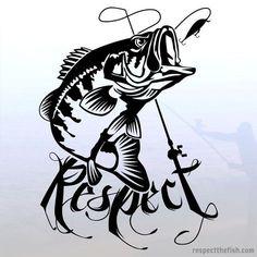 Esqueleto de pescado auto pegatinas Angler pescado sticker pescar Piranha camping JDM
