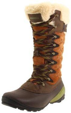Really nice boot.