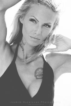 Jenny by Joakim Oscarsson on 500px