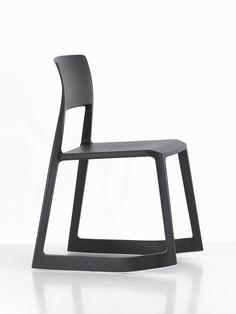 Vitra, Tip Ton Chair, Barber Osgerby – DesignReasons