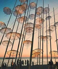 Satisfying Photos, Greek Beauty, Thessaloniki, My Town, Travel Maps, Archaeological Site, Travel Inspiration, The Good Place, Greece