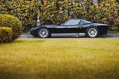 Best classic cars and more! Lamborghini Espada, Ferrari, Best Muscle Cars, Best Classic Cars, Automotive Design, Fast Cars, Bugatti, Luxury Cars, Cars