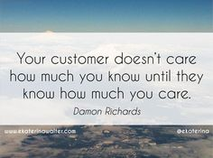 Forbes : 40 Eye-Opening Customer Service Quotes
