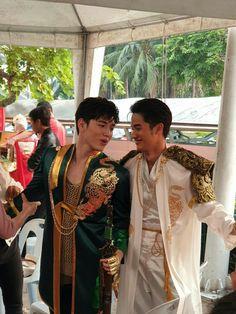 Thai Drama, Celebs, Celebrities, Chinese New Year, Kiss Me, My Children, Korean Drama, Most Beautiful, Thailand