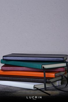 With their genuine leather covers, our diaries are also fully re-usable every year by buying our diary refills. Leather Cover, Leather Craft, Purpose, Iphone, Leather Crafts