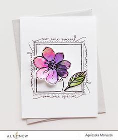 CAS card