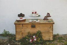 Pícnic Industrial, deco para sesión de fotos de la web de Las Catalinas. Foto: Ale Ochoa. Decoración: www.lascatalinas.es