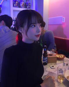 Pretty Korean Girls, Cute Korean Girl, Cute Asian Girls, Pretty Asian, Cute Girls, Cute Kawaii Girl, Mode Kpop, Cute Japanese Girl, Ulzzang Korean Girl