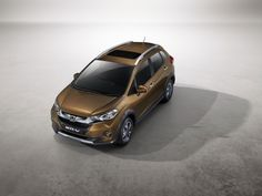 Honda Cars India to focus on domestic market, WR-V for Brazil to be made in South America