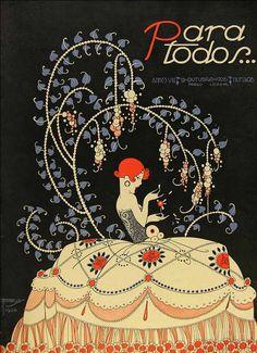 Para Todos… VIII.408, 9 Outubro 1926