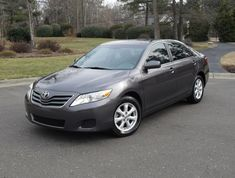 Tires For 2011 Toyota Camry