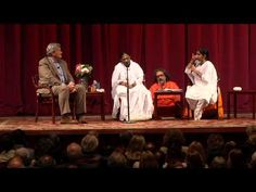 Conversations on Compassion: Amma @ Stanford University