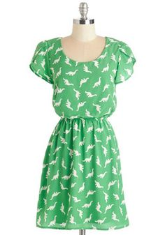 GREAT dress for me, since Im a science teacher