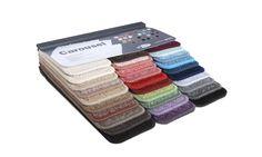 Sample book Carousel Carpet & Flooring