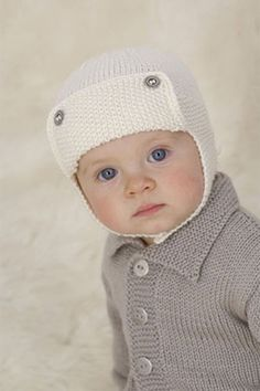 hurry up baby S! we cant wait to meet you Knitting For Kids, Baby Knitting Patterns, Knitting Projects, Hand Knitting, Crochet Baby, Knit Crochet, Baby Boy Hats, Precious Children, Cute Hats