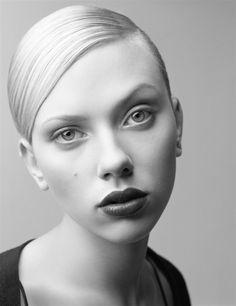 "bohemea: "" Scarlett Johansson """