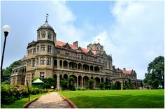 Shimla , advance studies