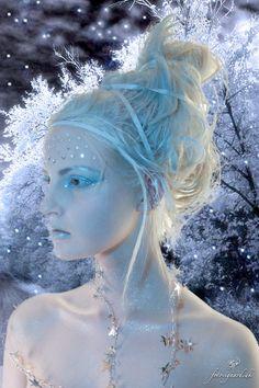 """""""Ice Queen"""" by Jan Igaard"""